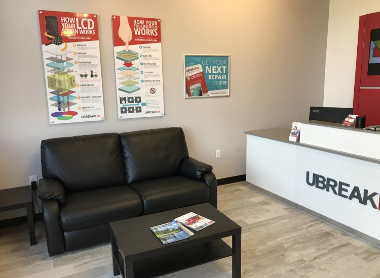 uBreakiFix Ahwatukee Store Photo 5