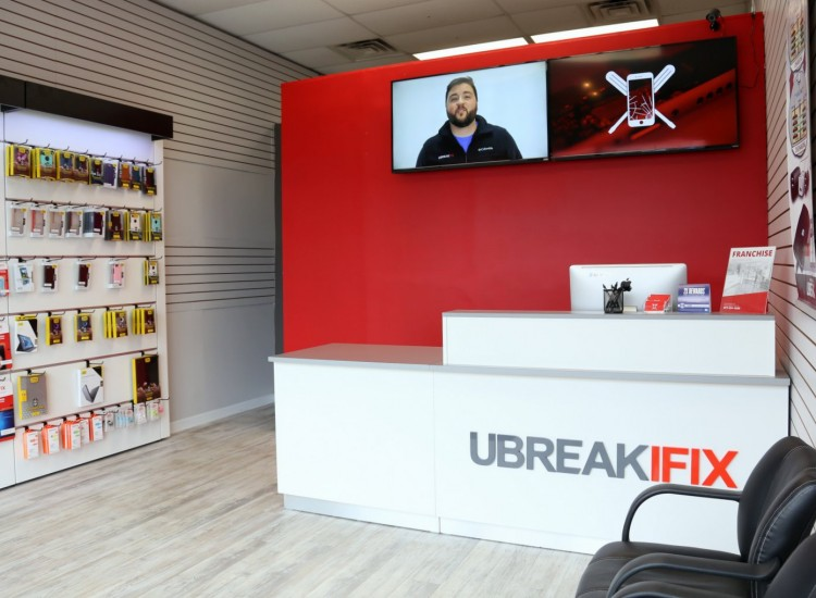 uBreakiFix Birmingham Store Photo 2