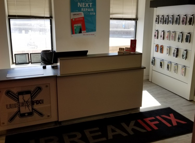 uBreakiFix Chicago