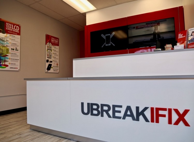 uBreakiFix Culver City