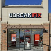 uBreakiFix Flower Mound
