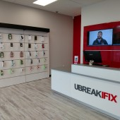 uBreakiFix Mechanicsburg