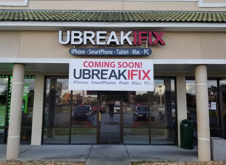 uBreakiFix Ocala Store Photo 2