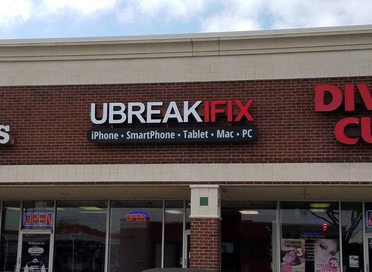 uBreakiFix West Plano Store Photo 2